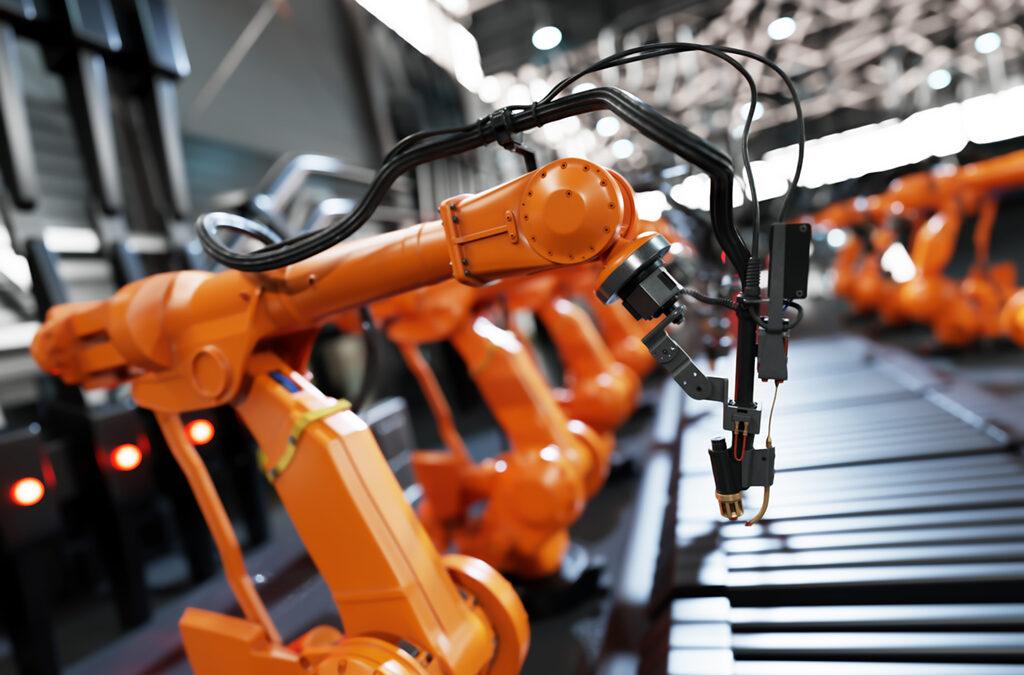 Ulga na robotyzację - zdjęcie ilustracyjne